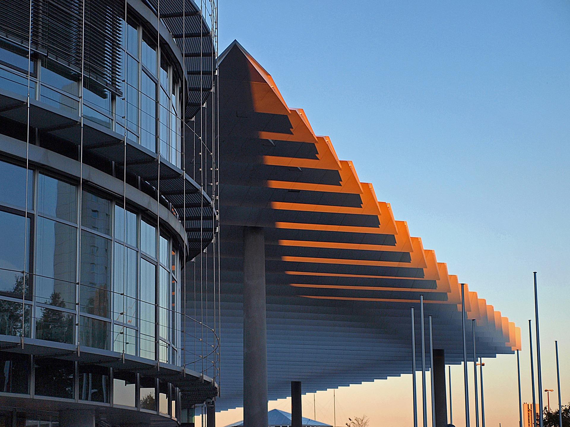 جناح فرنسا في إكسبو دبي Expo Dubai  يطبق أهداف التنمية المستدامة