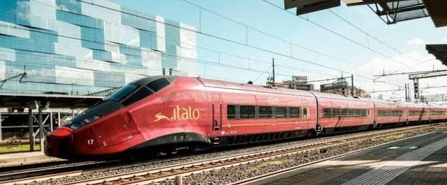 """النمسا """"لاوستريا تمنع دخول القطارات القادمة من إيطاليا..خوفا من فيروس كورونا"""