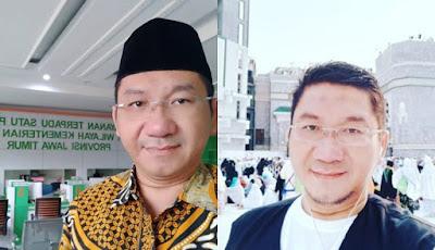 """Kisah """"Si Bunglon"""" Yudi Mulyana, Pura-pura Jadi Muallaf untuk Adu Domba Umat Islam"""