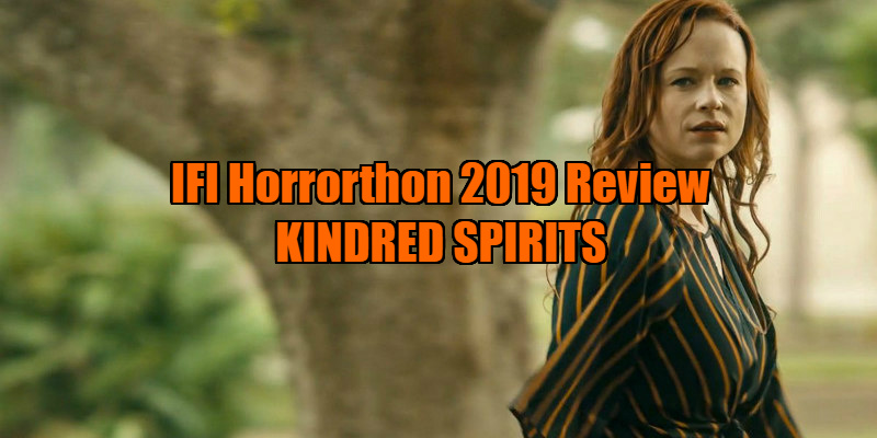 kindred spirits review