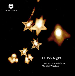 O Holy Night: London Choral Sinfonia