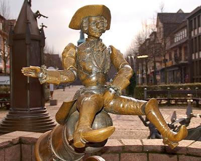 Barón de Münchhausen