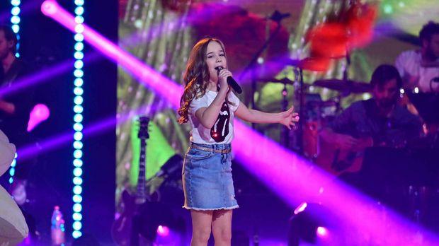 Henriette - Frei wie der Wind || The Voice Kids 2021