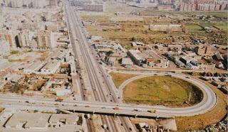 Campos en Gran Via Sud (1987)