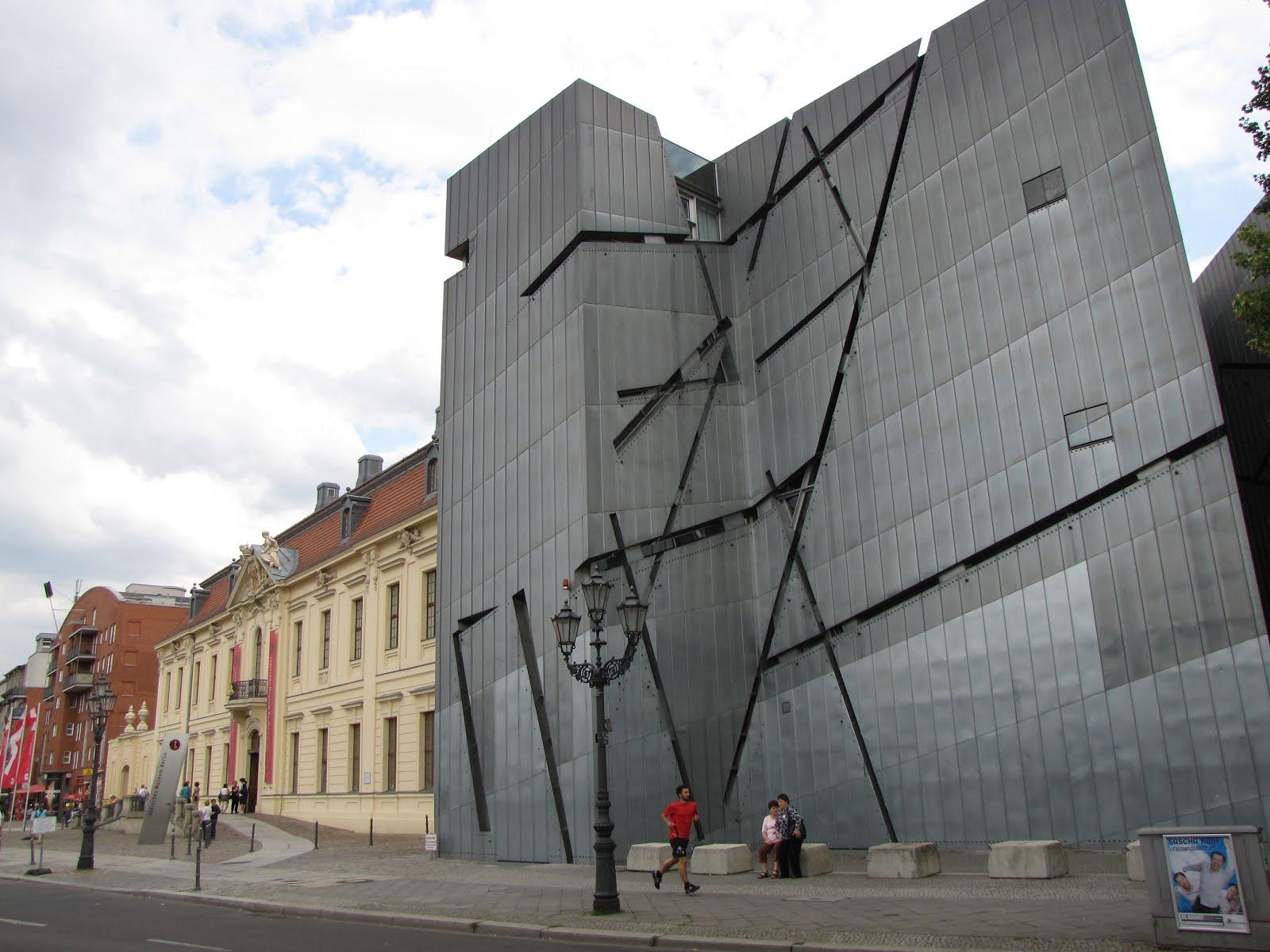 Salukitecture: Music and Architecture