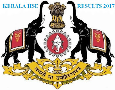 Kerala Hse Plus One(+1) Results 2017