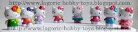 Hello Kitty Casual Medium Set 8in1