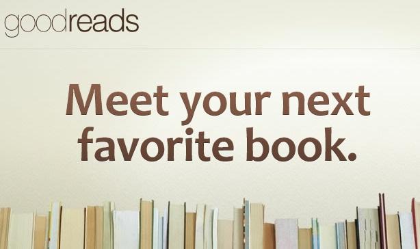 gambar logo goodreads