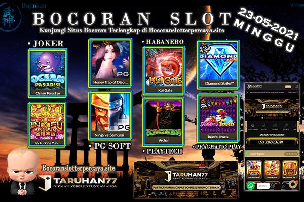 Bocoran yang Tepat dan mudah Mendapatkan Jackpot dari Bocoran Slot Terpercaya di Indonesia Hari ini