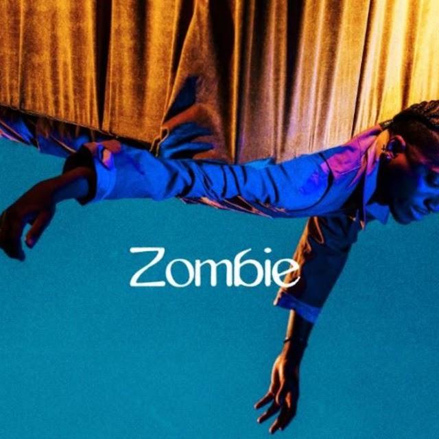 Music: Lecrae - Zombie