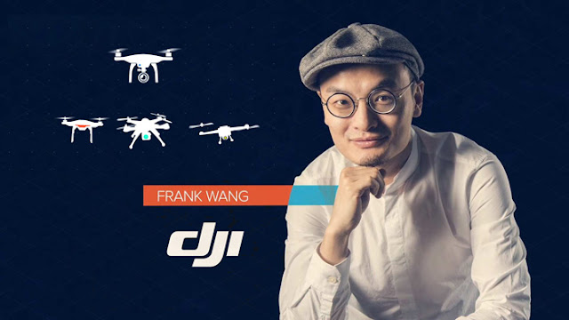 How DJI Conquered The Drone Market