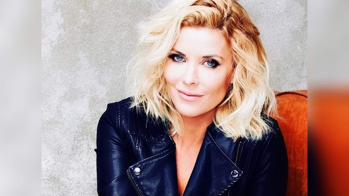McKenzie Westmore Thanks Supporters for Help With Maxim Cover Competition!