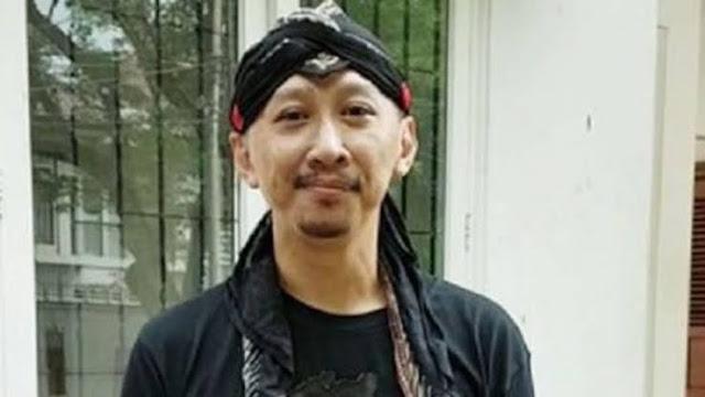 Berpotensi Merusak NU, As'ad Said Ali Minta PBNU Bersikap Tegas ke Abu Janda