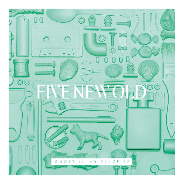 [Album] Five New Old – Ghost In My Place (2016.06.08/MP3/RAR)