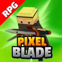 Pixel Blade Arena