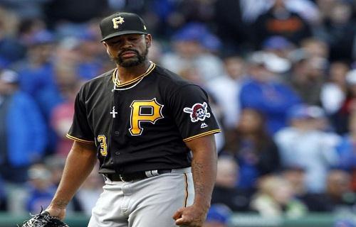Caraquista Felipe Rivero Acordo con los Piratas en MLB por una MIllonada