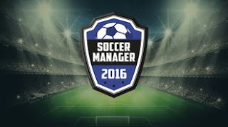 Soccer Manager 2016 - Play football on android