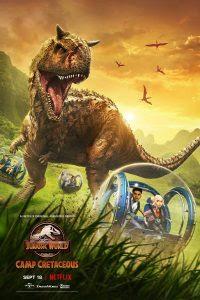 Download Jurassic World: Camp Cretaceous S2 (2021) Subtitle Indonesia