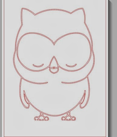Fonts, Silhouette, friendly, Silhouette tutorial, owl