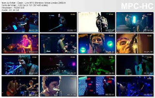 Oasis - Live MTV Wembley Arena London 2008-10-16 HD 1080