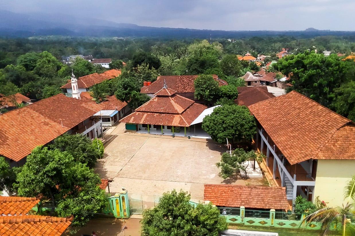 Loker Pati Sebagai Guru Bahasa Inggris, Guru Bahasa Indonesia di Yayasan Pendidikan Islam Muwahidun Gembong Pati