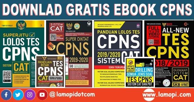 plus Ribuan Contoh Soal dan Pembahasanya  Soal SKB CPNS Hots 2019/2020 :  Download Ebook SKD SKB CPNS 2020 + Ribuan Contoh Soal dan Pembahasanya .pdf