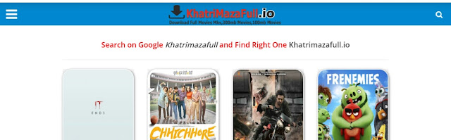 khatrimazafull – Download Latest HD Bollywood, Hollywood, Punjabi, tamil, telugu Movies 2019!