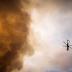 Μεγάλη φωτιά στο Λαύριο: Ενισχύονται οι πυροσβεστικές δυνάμεις