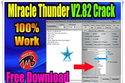 Miracle Thunder V2.93 Full Version Terbaru 2021