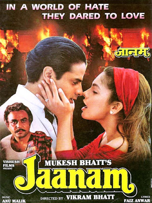 Jaanam 1992 Hindi 720p WEB-DL 1.2GB ESub