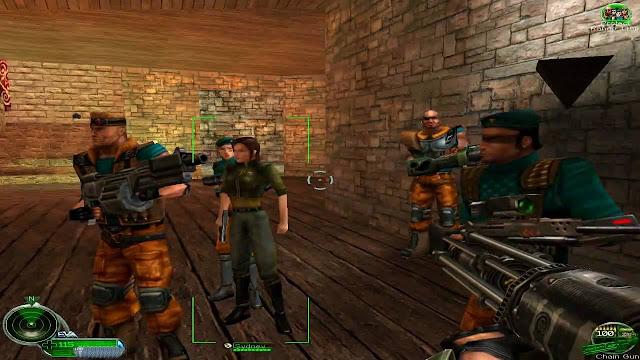 Command & Conquer Renegade PC Game