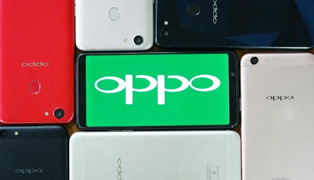 oppo new phones