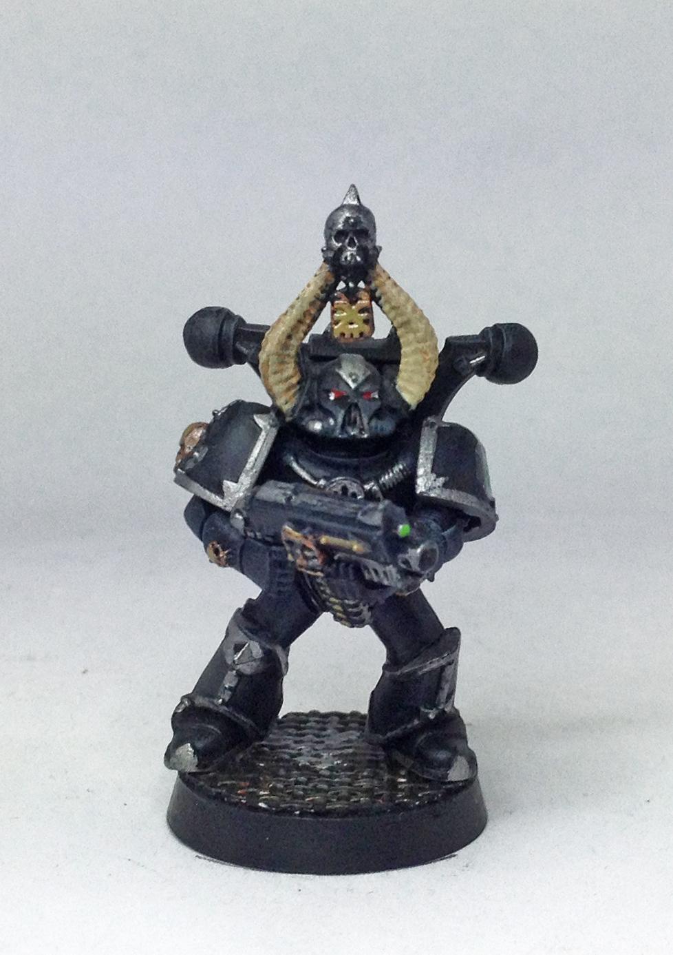[Space Crusade] Avancement de mon projet IMG_5512
