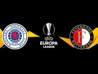 LIVE MATCH: Rangers Vs Feyenoord UEFA Europa League 19/09/2019