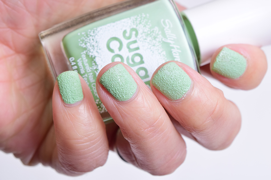 Sally Hansen (Sugar Coat) Sour Apple