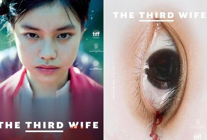 Người Vợ Ba - The Third Wife (2019)