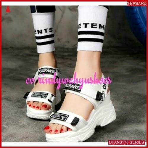 DFAN3178S41 Sepatu Im 01 Sneakers Wanita Sneakers Murah BMGShop