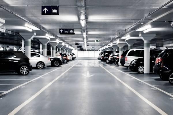 Seguro de Autos en estacionamientos