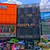 Mi vida en Indonesia | Comer en el Mandala Baru de Yakarta, Indonesia