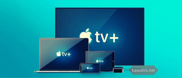 Apple TV Plus: هل  يمكنها منافسة نتفليكس؟