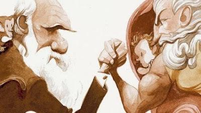 O que podemos dizer sobre a teoria da evolução