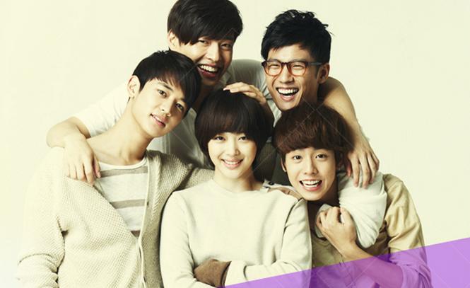 Shinee mini drama english sub - Big brother season 9 episode 9