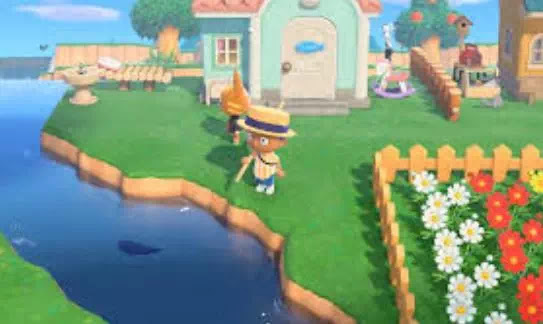 Cara Menangkap Ikan Tuna di Game Animal Crossing New Horizons-2