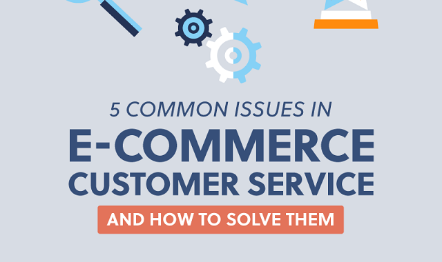 Mistakes to avoid in E-commerce customer service