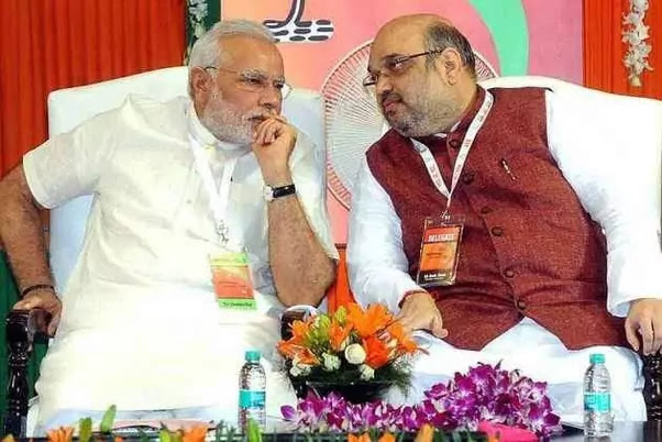 BJP is losing support across the country due to these 5 reasons