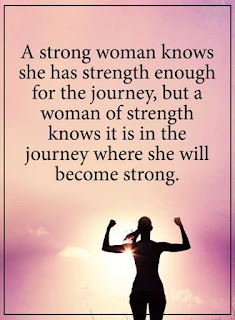 Powerful Woman Quotes