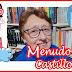 Charlamos con Elvira Menéndez, Premio Torre del Agua a toda una carrera en la LIJ