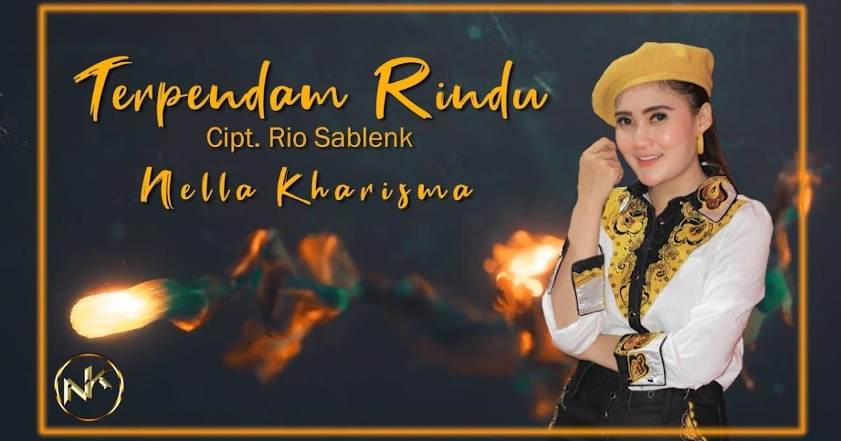 Terpendam Rindu - Nella Kharisma - Koplosip