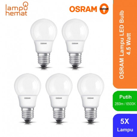 Lampu LED OSRAM