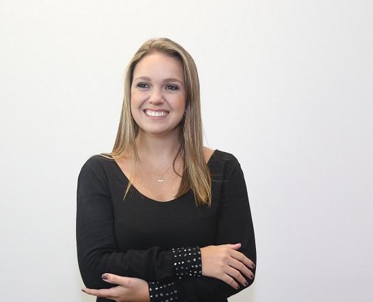 Cristina Lima, nova Superintendente de RH da CSU